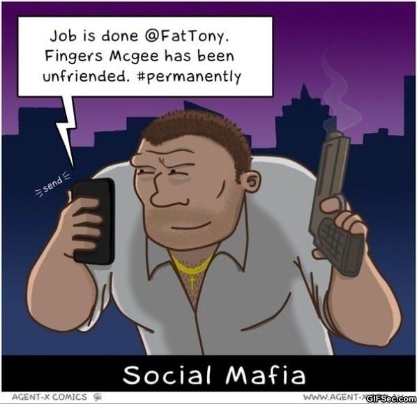 social-mafia