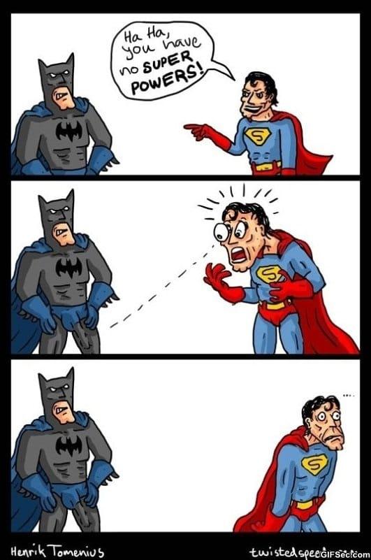 Super Powers 1 meme lol memes