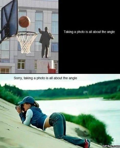 the-angle