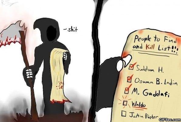 the-deathlist