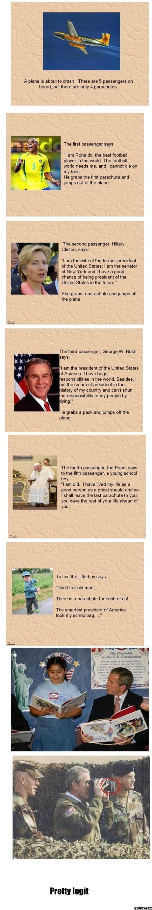 the-smartest-president