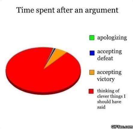 the-argument