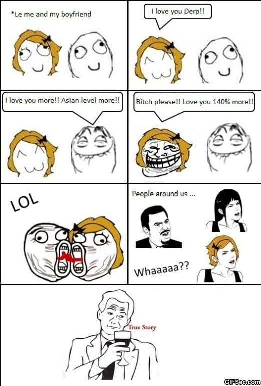 troll-dating