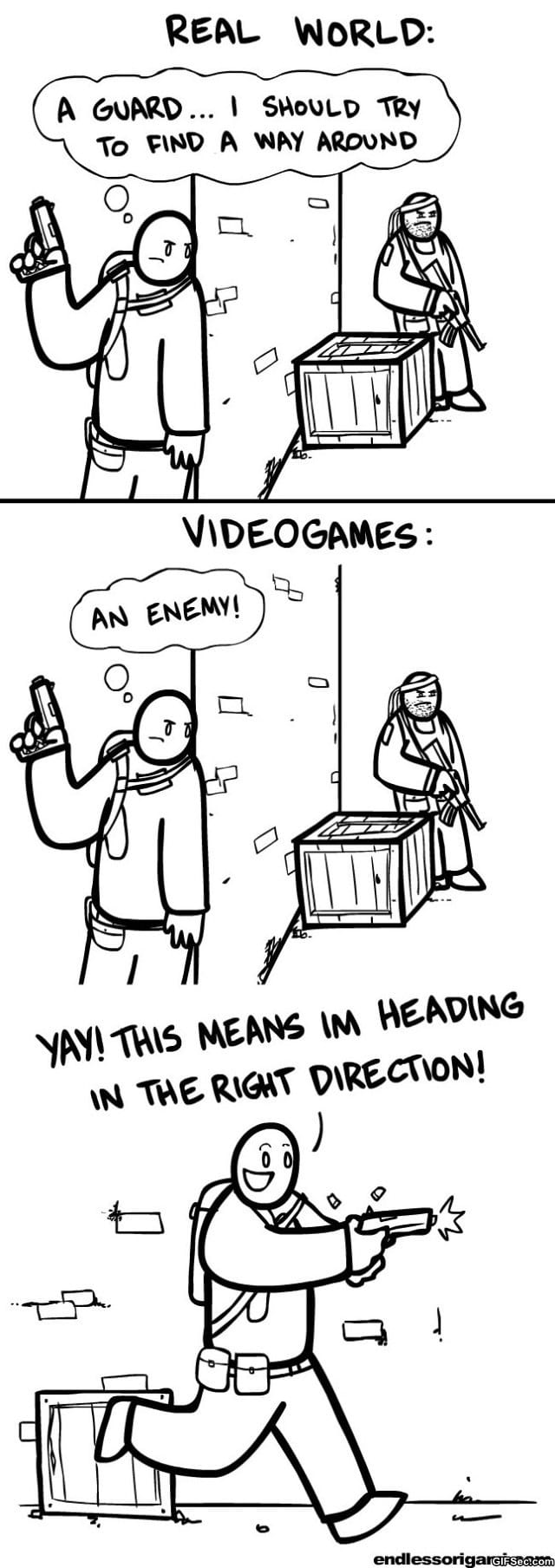 video-game-logic