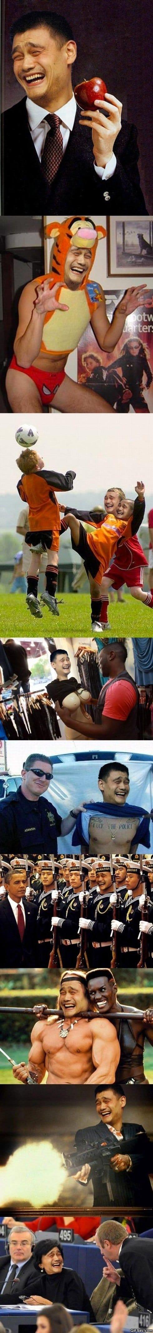 Yao Ming 1 meme lol memes