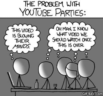 youtube-parties