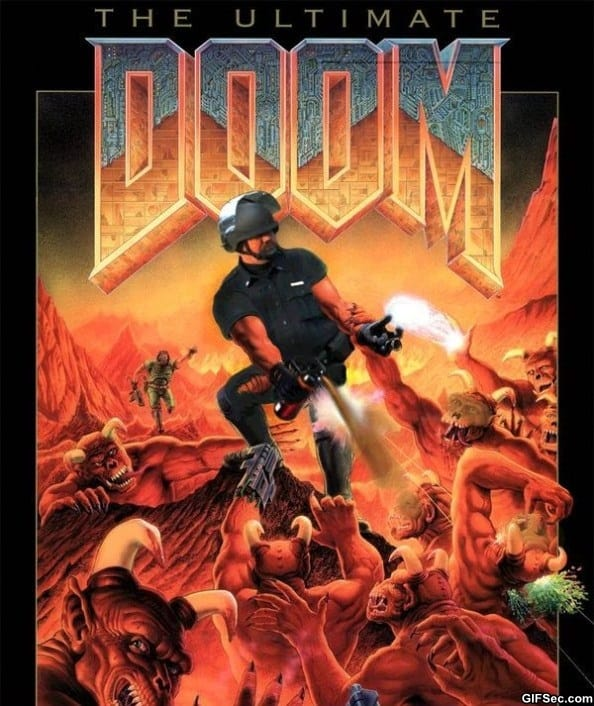 Funny Pictures   Doom