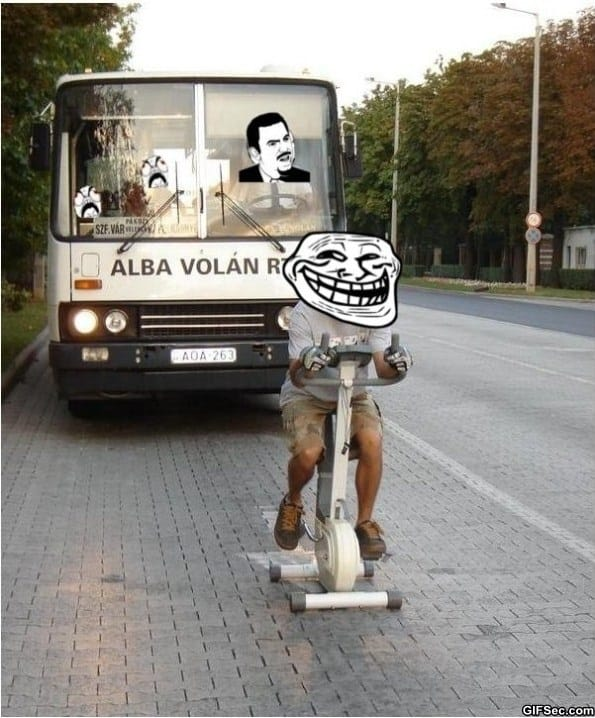 Meme Boss » Like a sir – funny meme