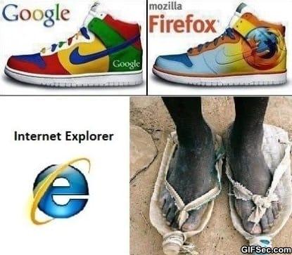 Browser. Chrome-vs.-Firefox-vs.-Internet-Explorer