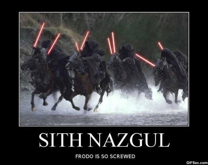 Funny Quit Job Meme : I have decided to quit my job and become a nazgul d jsp topic