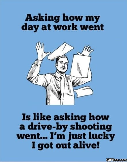 1000+ images about Office Humor/Working With The Public ...