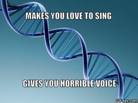 Scumbag Genes