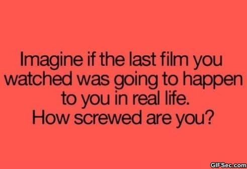 Damn Zombie Movies