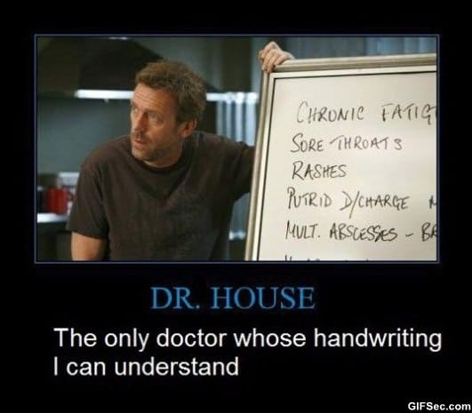 Funny Meme Doctors Office : Funny doctor who memes