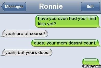 SMS - Like a boss
