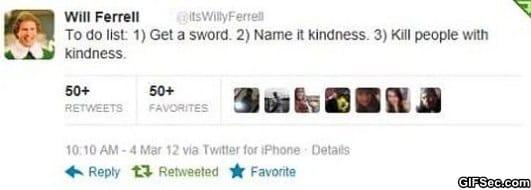 Will Ferrell LOL