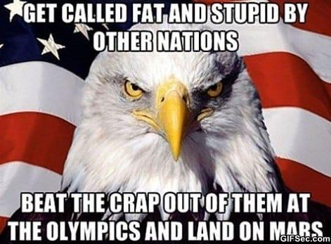 Americas Response