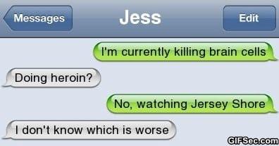 Killing IQ