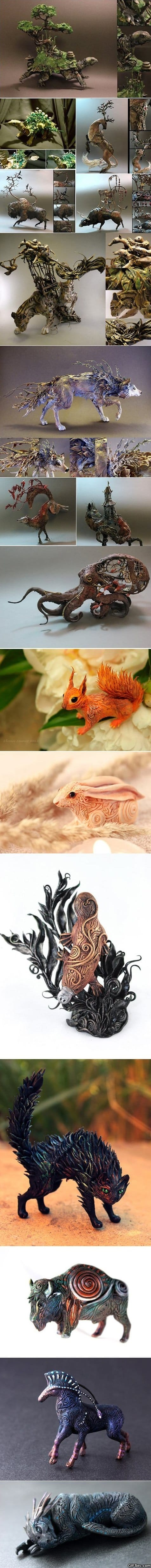 lol-handmade-animal-art-pieces