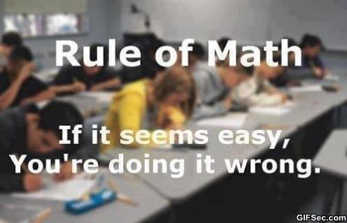 LOL - Math