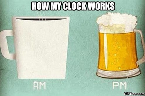 LOL - The Clock