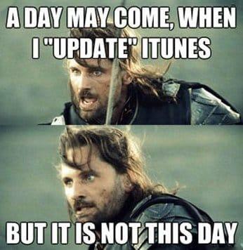 MEME - iTunes