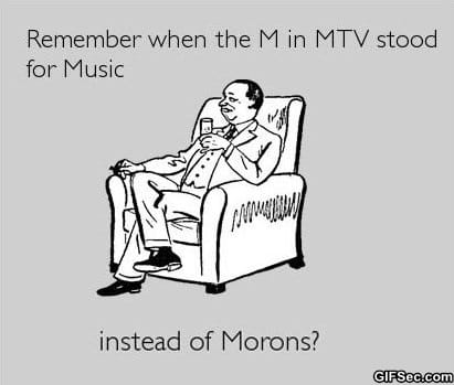 LOL - MTV