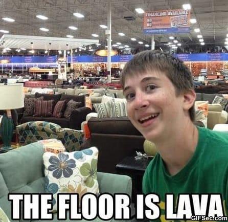 meme-the-floor-is-lava