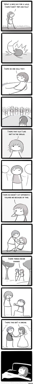 Comics - Hope