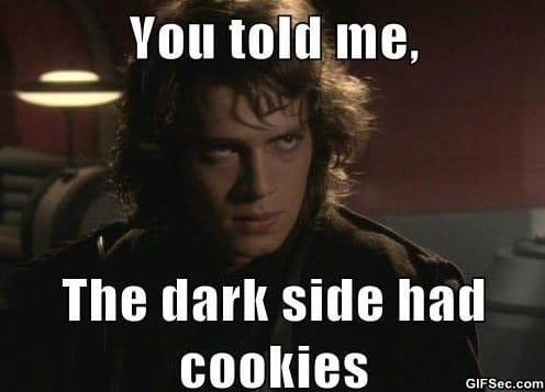 Funny - Dark Side