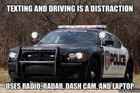 Funny - Police logic