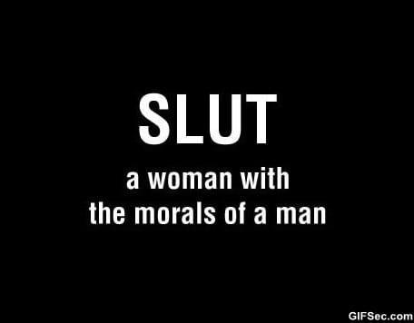 Funny - Slut
