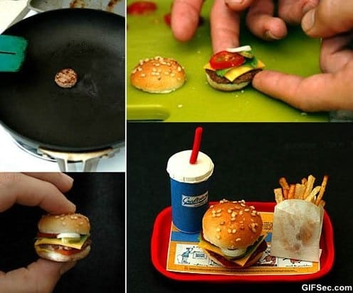 funny-smallest-burger-in-the-world