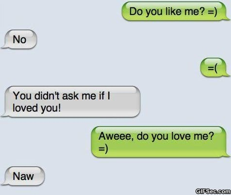 Do You Love Me Funny Quotes : ... You Love Me What Is Lol Lol Funny Quotes Funny Pictures Website Funny