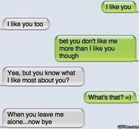 text-message-i-like-you