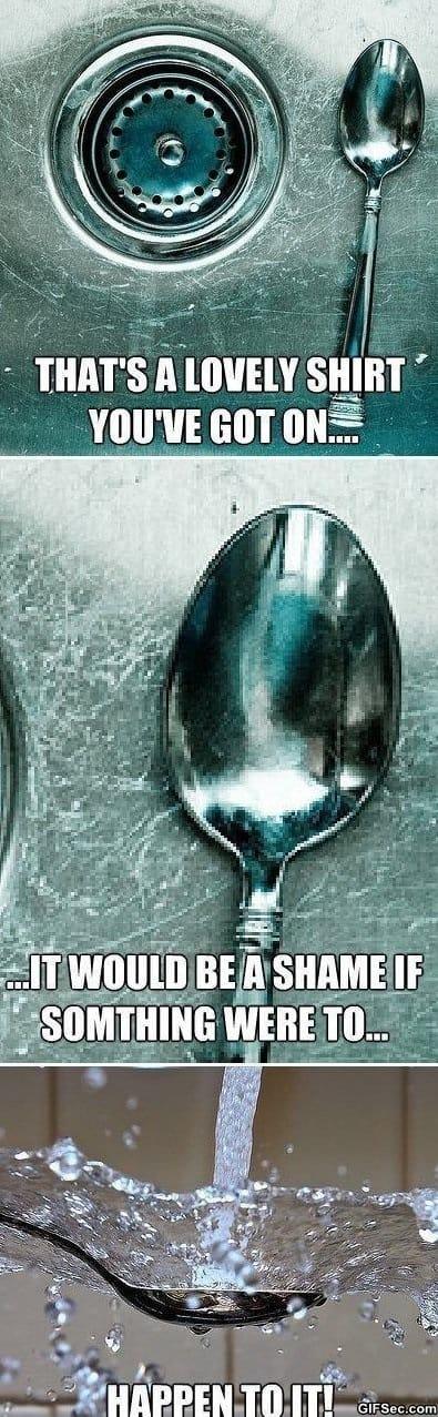 Damn Spoon