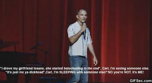 Carl Barron Quotes