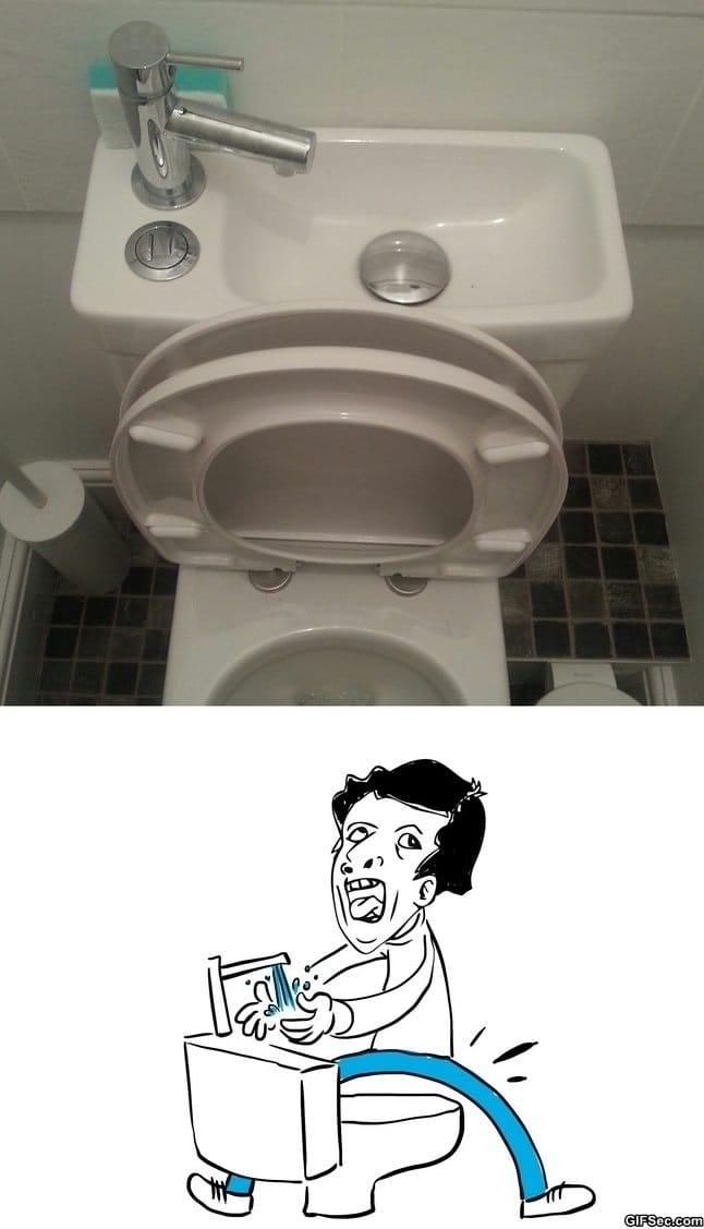 Dat Sink