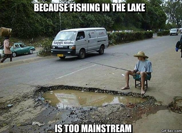 Pics Photos - Funny Fishing 07 In Funny Fishing