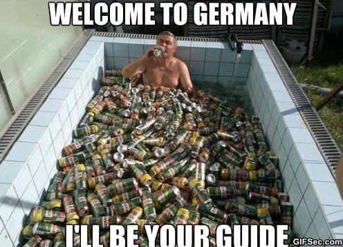 MEME - Welcome To Germany