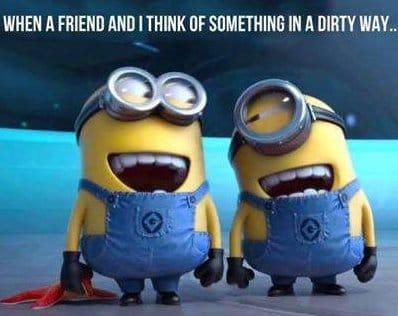 MEME  Best Friends LOL