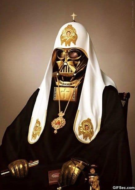 pope-vader-ftw