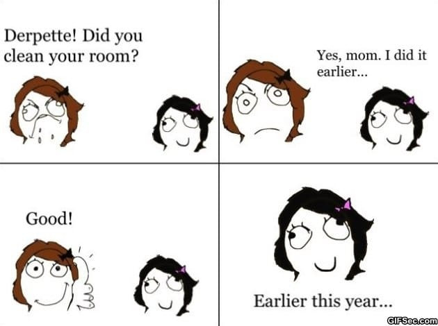 Funny Memes About Mom : Mom vs daughter funny meme gif