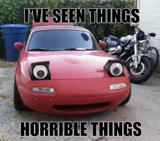 New Car Meme Funny : Meme g