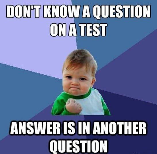Funny Memes Quiz : Success kid meme g