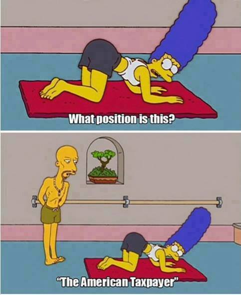 All americans know this position