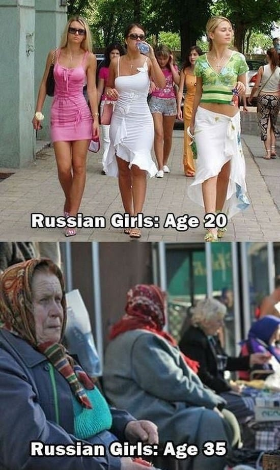Rushing Girls 2014