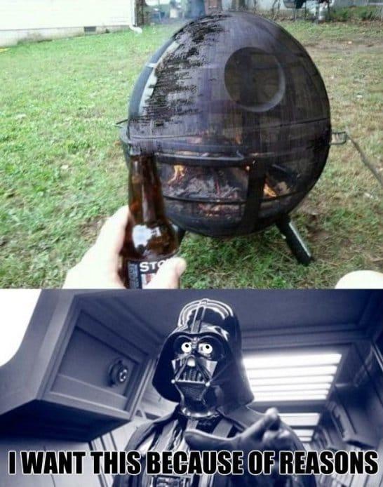 Grumpy Cat Darth Vader Meme
