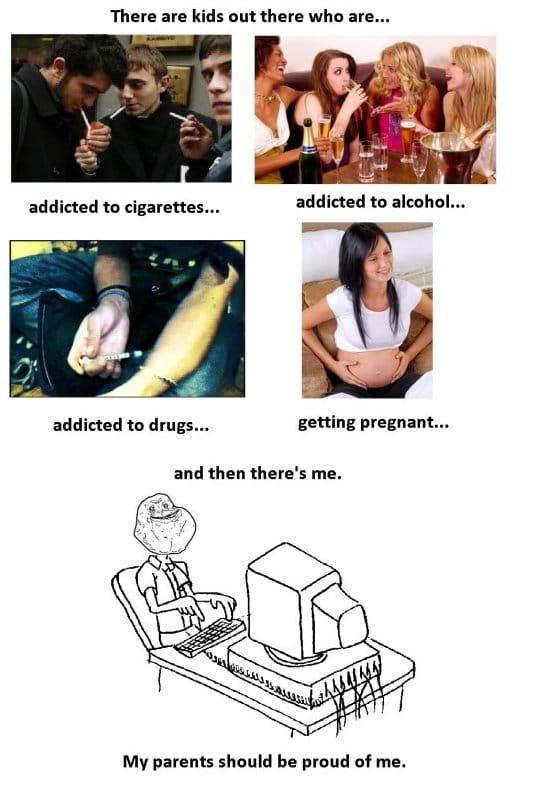 Funny Memes For Parents : Funny meme pictures my parents memes g
