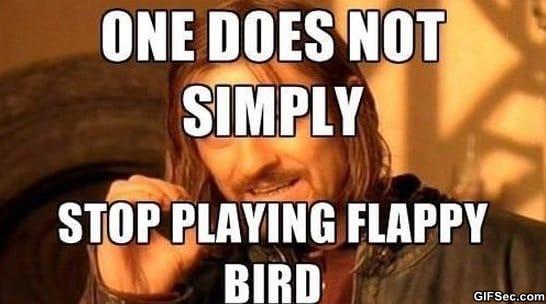Funny flappy bird memes - photo#13